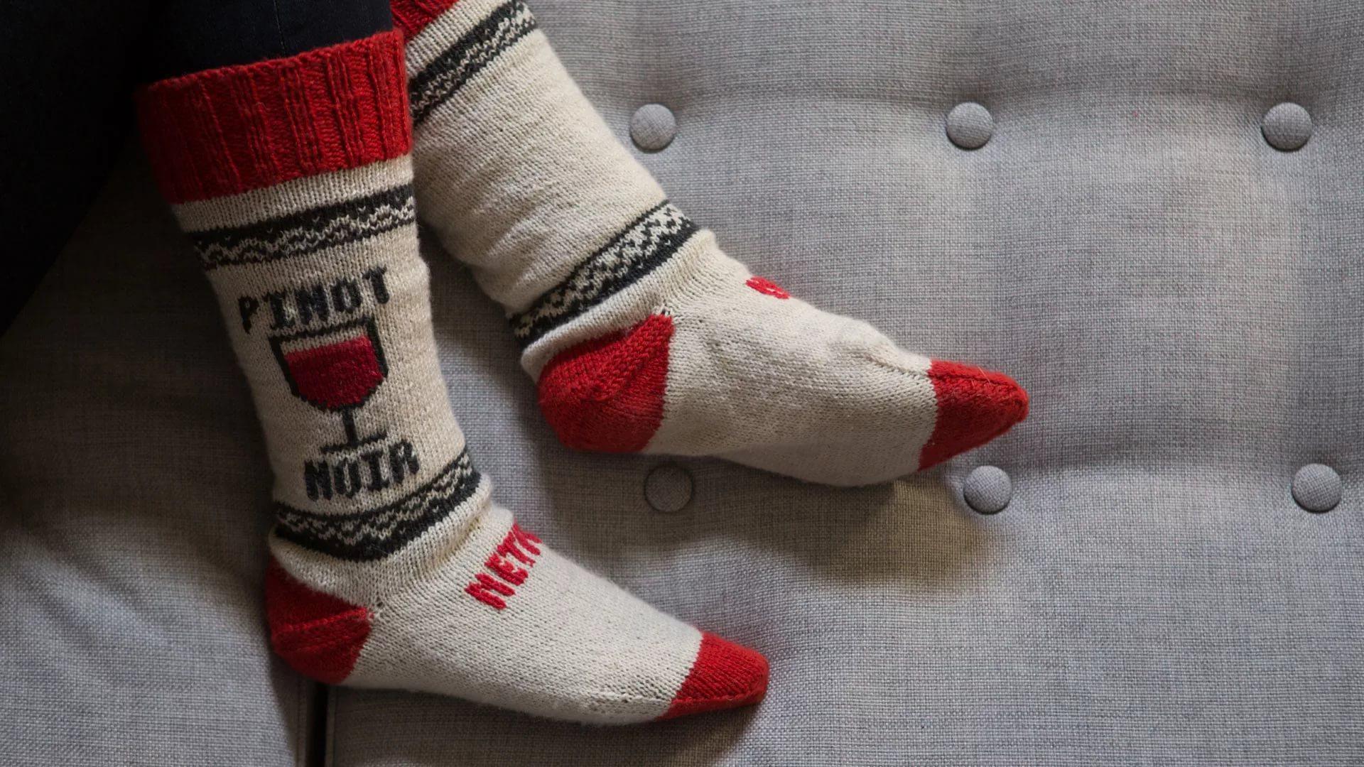 TOTAL SOCKS INDUSTRIES LTD – We believe in your design